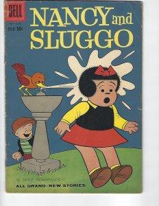 Nancy and Sluggo 176