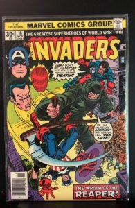 The Invaders #10 (1976)