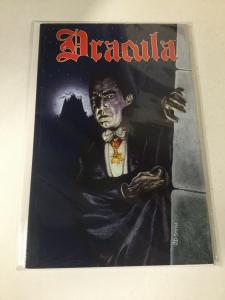 Universal Monsters Dracula Nm Near Mint Dark Horse