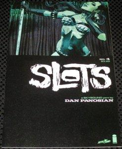 Slots #4 (2018)