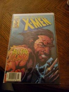 The Uncanny X-Men #380 (2000)