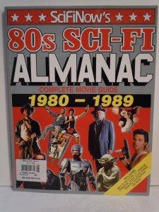 SciFiNow's 80's SCI-FI Almanac