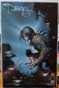 The Darkness #8 (1997) NM