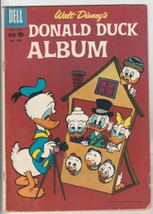 Four Color #1099 (May-60) VG+ High-Grade Donald Duck