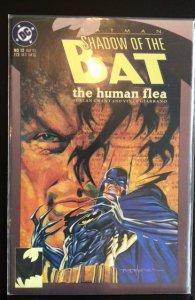 Batman: Shadow of the Bat #12 (1993)
