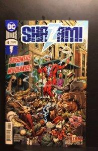 Shazam! #4 (2019)