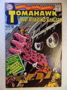 Tomahawk #104 (1966)