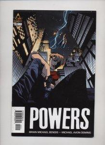 Powers #19 (2006)