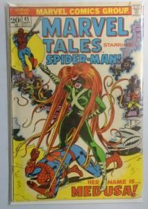 Marvel Tales (Marvel) #45, 3.0 (1973)