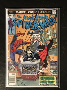 Amazing Spider-Man #162 - 1st App. Of Jigsaw