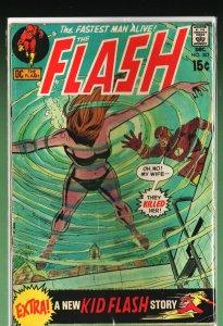 The Flash #202 (1970)