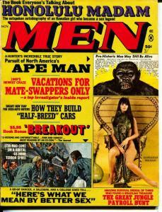 MEN-11/1969-Pussycat-Prison-Sex-Adventure