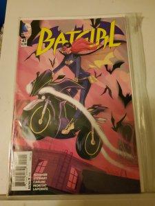 Batgirl #47 (2016)