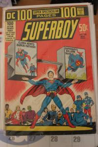 Superboy 185 FN