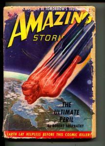 Amazing Stories-Pulp-3/1950-Robert Abernathy-Ward Moore