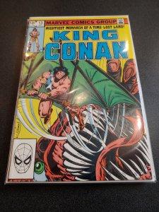 King Conan #13 (1982)