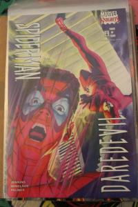 Daredevil/Spider-Man 4  NM/MT