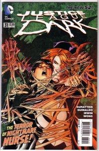 Justice League Dark   vol. 1   # 31 NM (New 52)