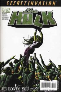 She-Hulk (2nd Series) #31 VF/NM; Marvel | save on shipping - details inside