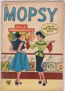 Mopsy #17