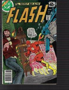 Flash #274 (DC, 1979)