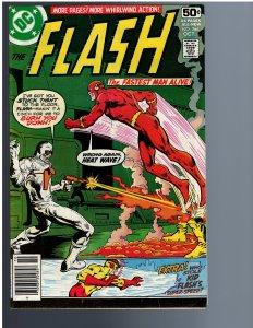 The Flash #266 (1978)