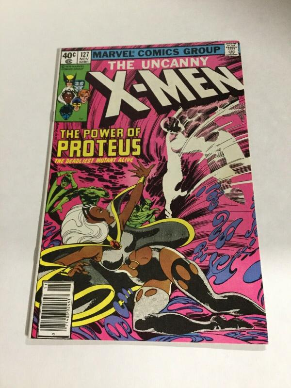 Uncanny X-Men 127 Nm- Near Mint- Marvel
