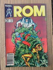 Rom #58 (1984)
