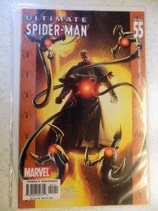 ULTIMATE SPIDER-MAN # 55