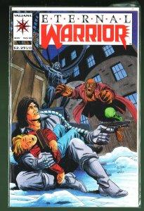 Eternal Warrior #10 (1993)