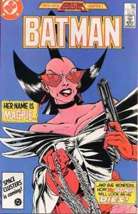 Batman (1940 series) #401, VF+ (Stock photo)