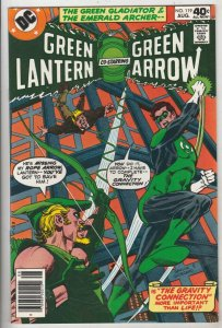 Green Lantern #119 (Aug-79) NM Super-High-Grade Green Lantern, Green Arrow, B...
