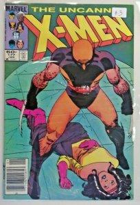 *X-Men #171-180, Annual 7-8 HIGH GRADE (12 books)