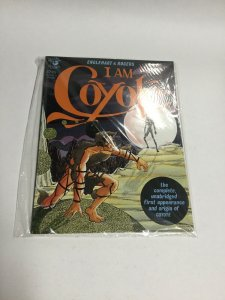 I Am Coyote SC Softcover Oversized Eclipse Books