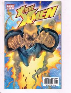 Xtreme X-Men #24 VF Marvel Comic Book Claremont 2001 DE9