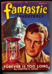 Fantastic Adventures-Pulps-4/1947-Chester S. Gaier-Guy Archette