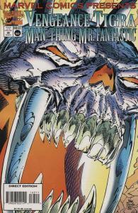 Marvel Comics Presents #165 FN; Marvel | save on shipping - details inside