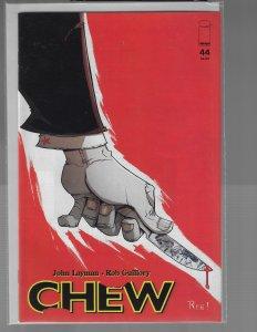 Chew #44 (Image, 2013)