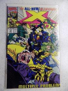 X-FACTOR # 73
