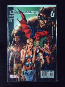 The Ultimates 2 #6 (2005)