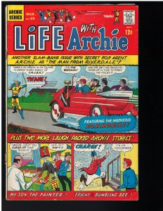 Life With Archie #59 (1967)