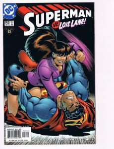 Superman # 157 DC Comic Books Hi-Res Scans Modern Age Awesome Issue WOW!!!!!! S3