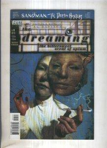 THE DREAMING, Vol.1 No.41: Fox and Hounds 2 (Vertigo 1999)