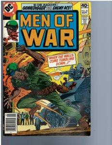 Men of War #20 (1979)