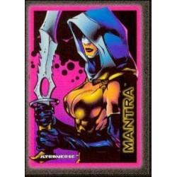 1993 Skybox Ultraverse: Series 1 MANTRA #85