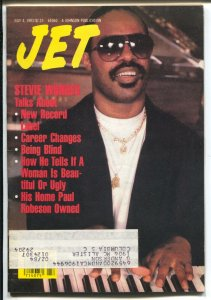 Jet 7/4/1983-Stevie Wonder-African-American culture-FN-