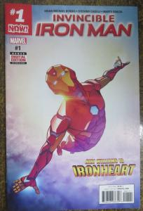 INVINCIBLE IRON MAN COLLECTION! 20 ISSUES, VF-NM! Series 2,3,4! RiRi Williams!