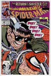 Amazing SPIDER-MAN #339, NM+, Erik Larsen, Sandman, 1963, more ASM in store