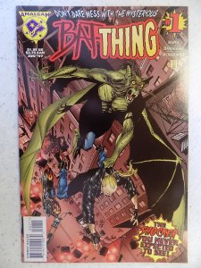 Bat-Thing #1 (1997)