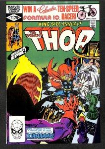 Thor Annual #9 (1981)